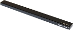 "1/2"" Rail for Paper Tape compatible with Stripfeeder MINI Series (RAIL ONLY)"