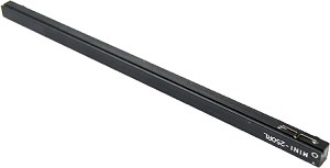 ¼° Rail for Emboss Tape compatible with Stripfeeder MINI Series (RAIL ONLY)